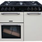 90cm Leisure or Range and Gas Hob