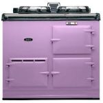 Aga with 2 ovens