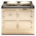 Aga with 3 ovens